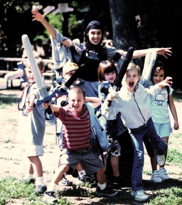 Summer Camps In Bellingham, WA