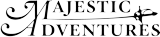 Majestic Adventures Logo