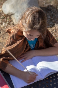 Creative Writing Program for Kids